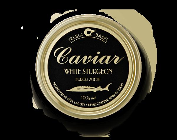 WHITE-CAVIAR, A